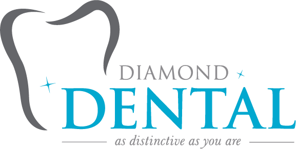 Diamond Dental Logo