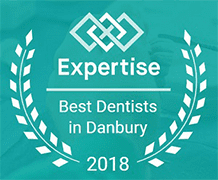 Expertise Best Dentist Logo